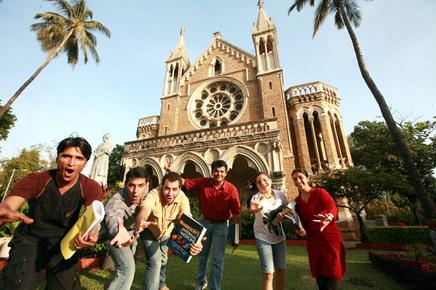 تحصیل در هند