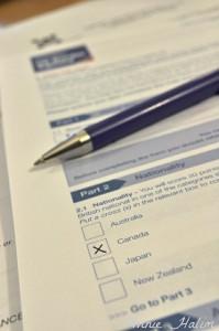 ویزای دانشجویی انگلستان